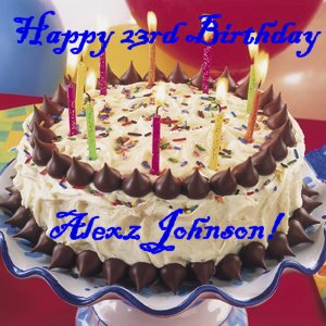 Happy 23rd birthday alexz johnson alexz johnson island alexz turns 23 today she given us lots of great music and really opens up about herself in all of her songs she writes to let us know her better thecheapjerseys Images