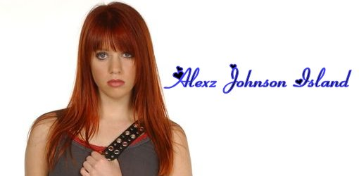 alexz johnson illuminated dream